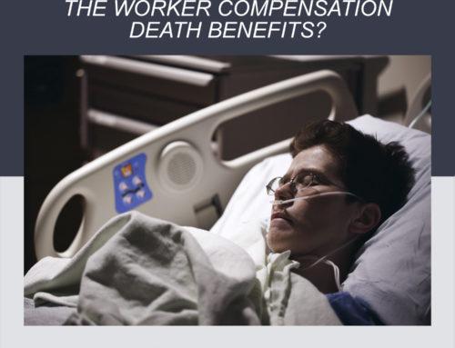 ¿Soy elegible para reclamar los beneficios de fallecimiento de la indemnización laboral?